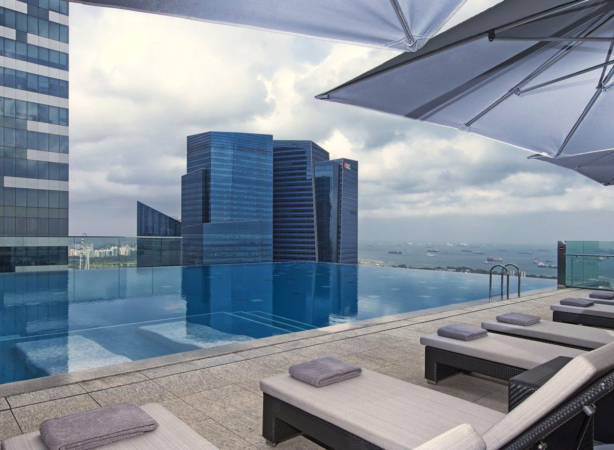 Westin Singapore